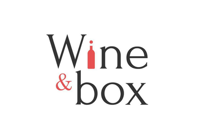 Wine and Box