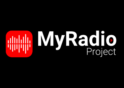 MyRadio Project