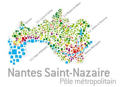 Pole Métropolitain Nantes St-Nazaire