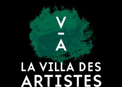La villa des artistes